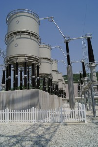 Air Core Reactors Westimqpower
