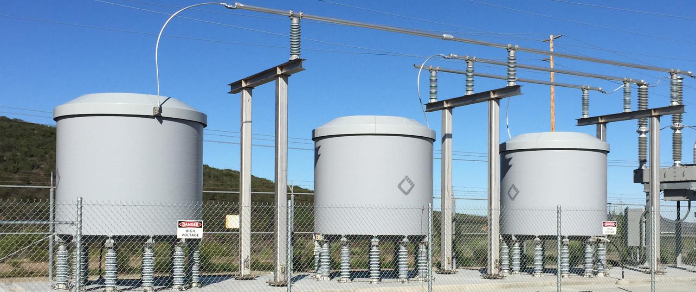 Air core reactors - WestimQpower